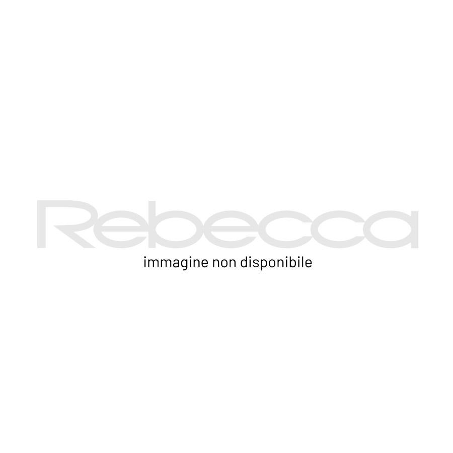 Anello Ninna Nanna in argento 925 a spirale con frase